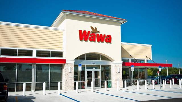 Wawa data breach information surfaces and proves how important cybersecurity is for any business.