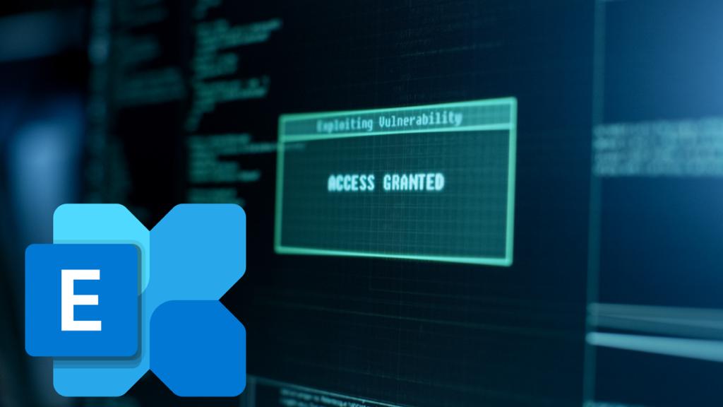 Microsoft Exchange Vulnerability